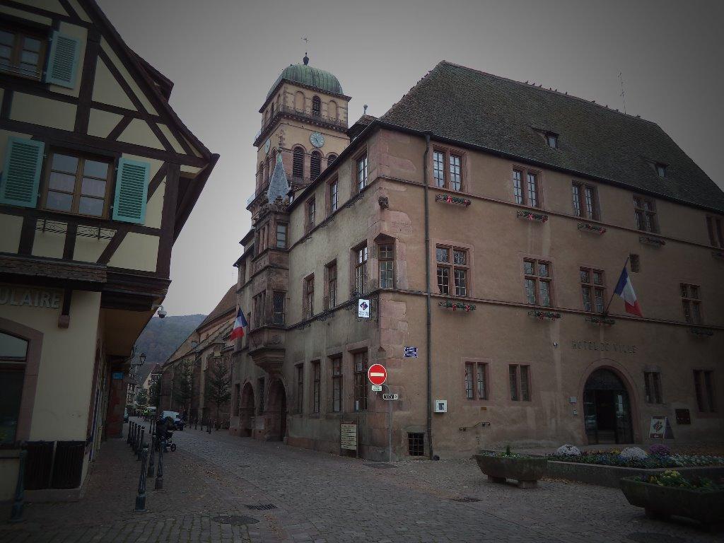 Achat Vente : COMMERCE à acheter à KAYSERSBERG ()